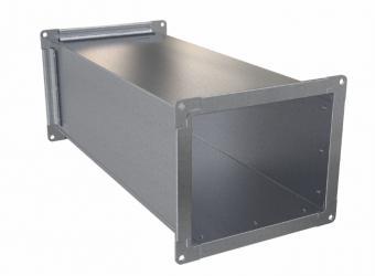 Воздуховод прямоугольный 300x150 (1250 мм)