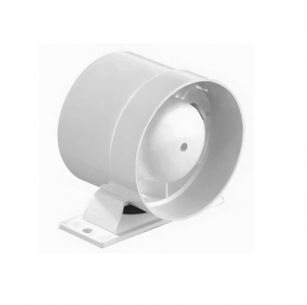 Осевой канальный вентилятор Ballu ECO 250