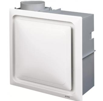 Центробежный вентилятор Diverso IN 160