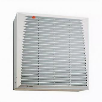 Оконный осевой вентилятор Smart 23-9 AR Wall