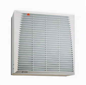 Оконный осевой вентилятор Smart 30-12 AR Silent