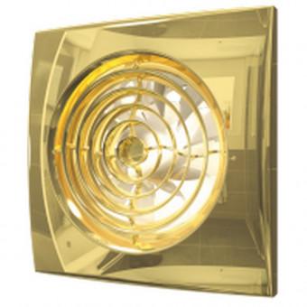 Вентилятор осевой с обратным клапаном ERA AURA 5C Gold D125