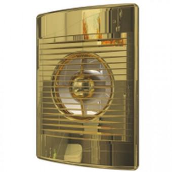Вентилятор осевой с обратным клапаном ERA STANDARD Gold 5C D125