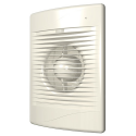 Вентилятор осевой ERA STANDARD 4 Ivory D100