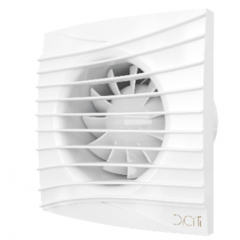 Вентилятор осевой ERA STANDARD 4HT D100