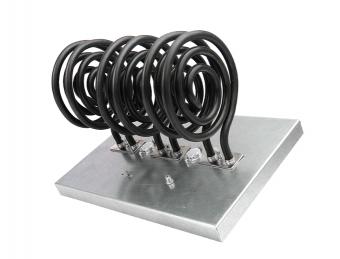 Встраиваемый электрический нагреватель Energolux Energy Slim ESHE 800-9.0-3