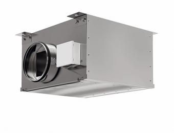 Канальный шумоизолированный вентилятор Energolux SDC i 400