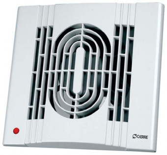 Осевой вентилятор O.Erre IN 10-4HT