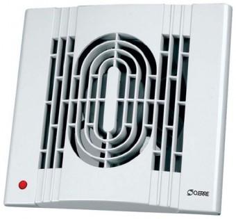Осевой вентилятор O.Erre IN BB 12-5 AHT