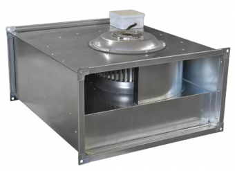Канальный вентилятор WRW 50-30/ 25-6D