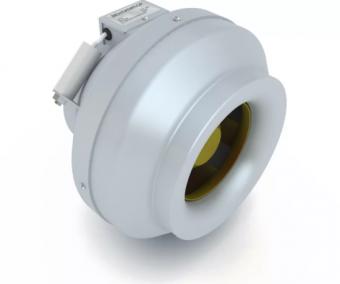 Канальный круглый вентилятор LM Duct R 125 FBP.E19.2E