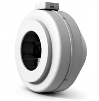 Вентилятор канальный Nevatom Premium VKK 125 pr