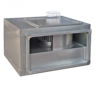 Шумоизолированный вентилятор Nevatom Premium VKP 500-300-25-4E-SH
