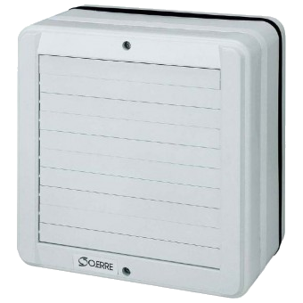 Оконный вентилятор Ventil 12