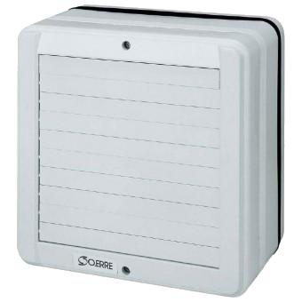 Оконный вентилятор Ventimatic 12