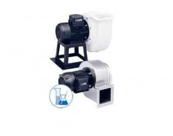 Вентиляторы для агрессивных сред CAA 630 4T