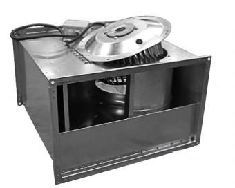 Вентилятор в изолированном корпусе Ostberg IRE 50x25 B3 ErP