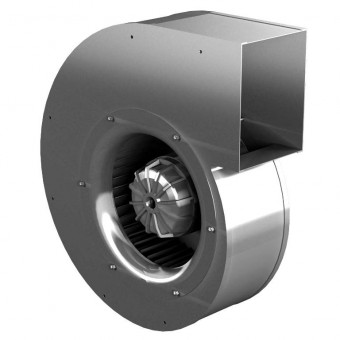 Центробежный вентилятор Ostberg RFT 280 DKU/DKR