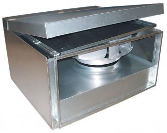 Вентилятор Ostberg IRB 500x250 E1 EC