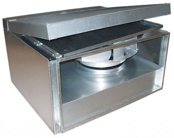Вентилятор Ostberg RKBI 1000x500 J3