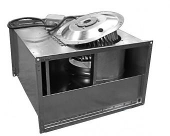 Шумоизолированный вентилятор ВКП-Ш 100-50-6D (380В)