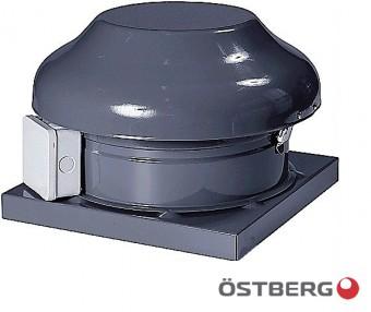 Крышный вентилятор Ostberg TKS 400 B