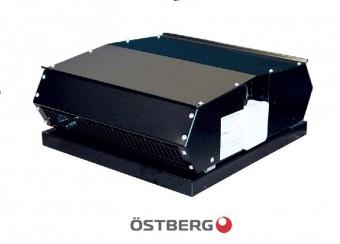Крышный вентилятор Ostberg TKH 400 E1 ErP