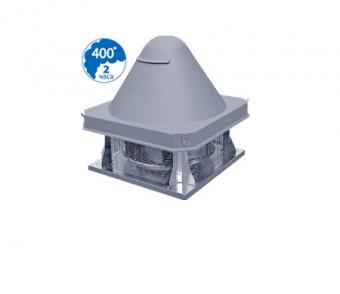 Крышный вентилятор TXP 7T 4p 400 2h