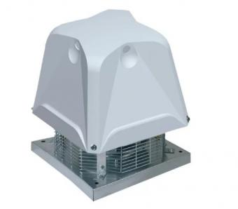 Крышные вентиляторы TXP 8T