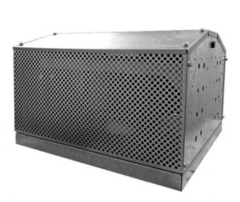 Крышный вентилятор WK 40-31-4D