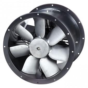 Осевой вентилятор O.Erre AXIA AI HP 35 4M-P
