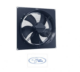 Осевой вентилятор Polar Bear ECW 204 M4