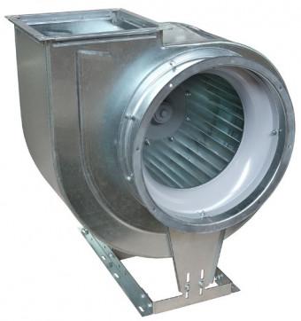 Вентилятор радиальный ВЦ 14-46 №4 (1.1 кВт-1000 об/мин)