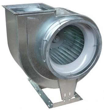 Вентилятор радиальный ВЦ 14-46 №4.0 (1.1 кВт)