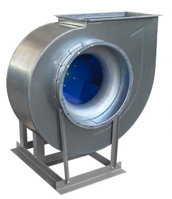 Вентилятор радиальный ВР 60-92 №3.5 (3.0 кВт)