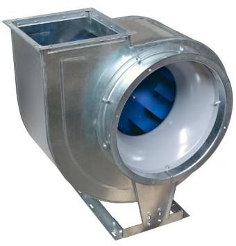 Вентилятор радиальный ВР 80-75 №4.0 (0.37 кВт)
