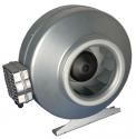 Канальный круглый вентилятор ECF-4E-220T160-C0