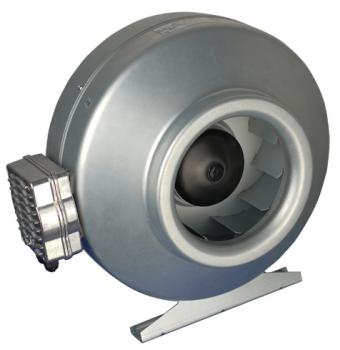 Канальный круглый вентилятор ECF-6E-225T160-C0