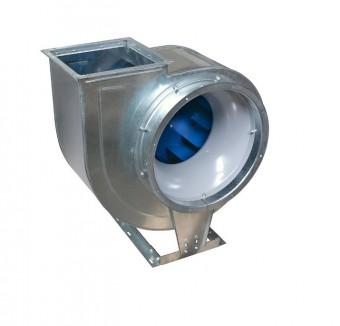 Вентилятор радиальный ВР 60-92 №4.5 (1.1 кВт)
