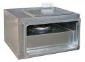 Вентилятор шумоизолированный VCN-SH-40-20-22-GH-2E