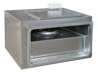 Вентилятор шумоизолированный VCN-SH-100-50-45-GH-4D