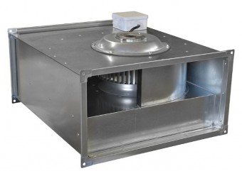 Вентилятор прямоугольный VKR(A) 50-30/25.4D