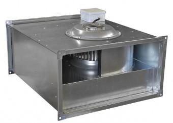 Вентилятор прямоугольный VKR(A) 80-50/40.4D