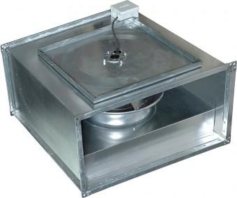 Канальный вентилятор VCN 100-50/45-GH/4D