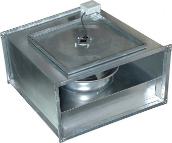 Канальный вентилятор VCN-EC 60-30 /250-PLH/6D-0.84 /3750 /380