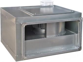 Шумоизолированный вентилятор VCP-SH 100-50/45-GO/6D