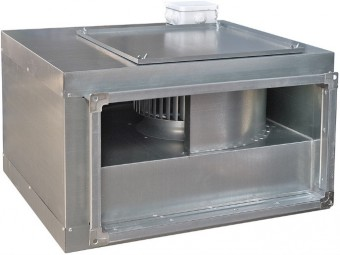 Шумоизолированный вентилятор VCP-SH 100-50/45-GO/8D