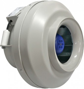 Вентилятор канальный VCZPL 200
