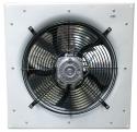 Оконный осевой вентилятор ВО-3.0 220В