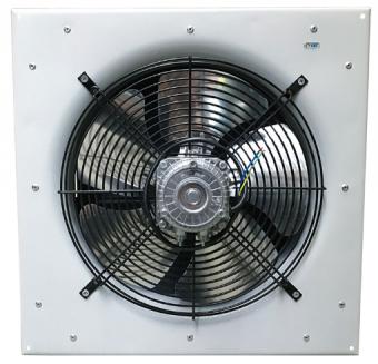 Оконный осевой вентилятор ВО-3.15 220В